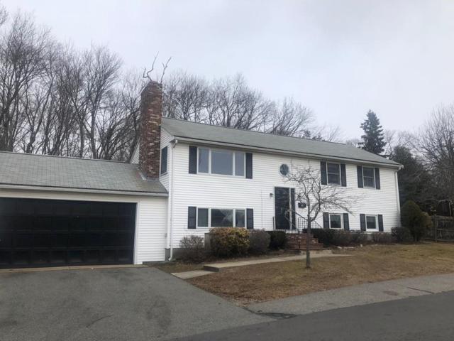 54 Alice Rd, Braintree, MA 02184 (MLS #72441695) :: Keller Williams Realty Showcase Properties