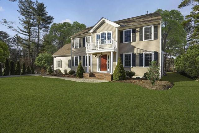 12 Sawmill Rd, Duxbury, MA 02332 (MLS #72441706) :: Keller Williams Realty Showcase Properties