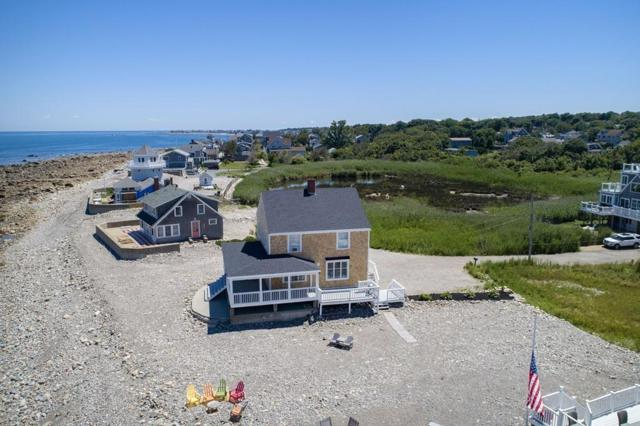 23 Alden Ave, Scituate, MA 02066 (MLS #72441721) :: Keller Williams Realty Showcase Properties