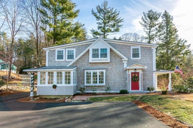 299 North St, Medfield, MA 02052 (MLS #72441732) :: Trust Realty One