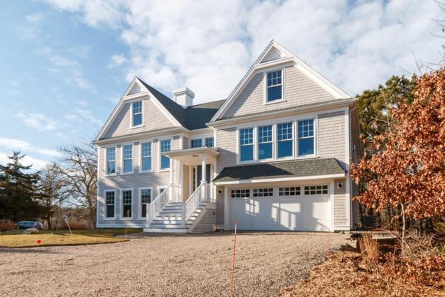 12 S Cedar Road, Barnstable, MA 02632 (MLS #72441782) :: ERA Russell Realty Group