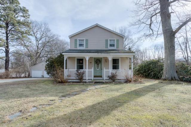 39 Bennett Rd, Wilbraham, MA 01095 (MLS #72441899) :: NRG Real Estate Services, Inc.