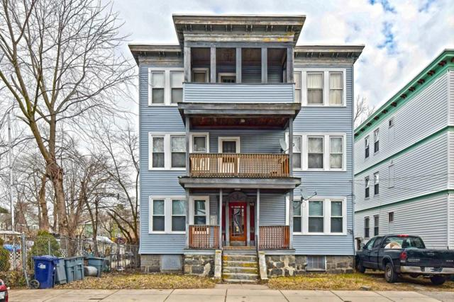 34 Mascot St, Boston, MA 02124 (MLS #72441915) :: Keller Williams Realty Showcase Properties