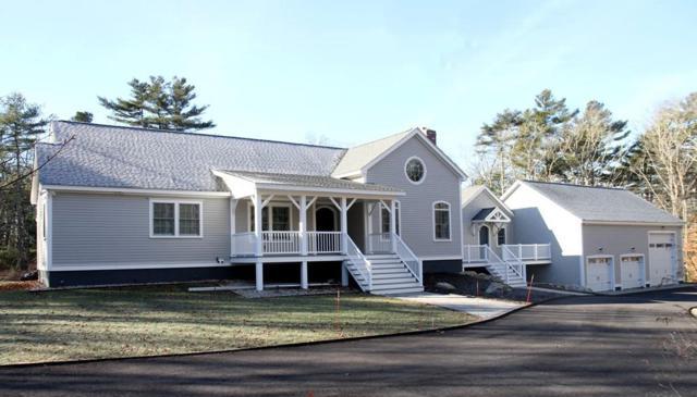 837 Pine Hill Road, Westport, MA 02790 (MLS #72441925) :: Welchman Real Estate Group | Keller Williams Luxury International Division