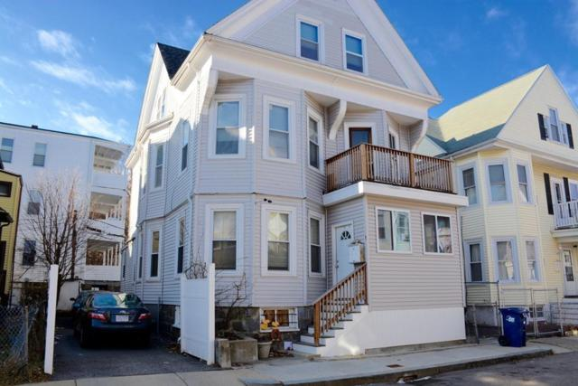 1 Louis D Brown Way #1, Boston, MA 02124 (MLS #72441944) :: Mission Realty Advisors