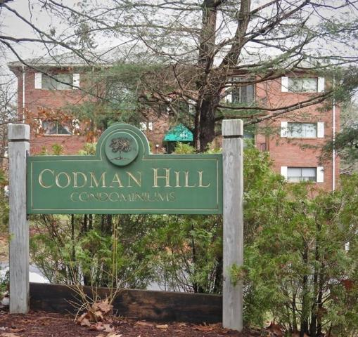 300 Codman Hill Rd 5C, Boxborough, MA 01719 (MLS #72441987) :: The Home Negotiators