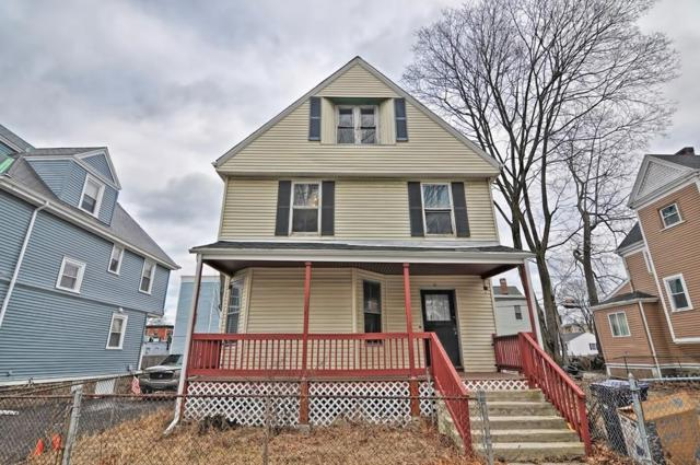 6 Whitman St, Boston, MA 02124 (MLS #72441996) :: Keller Williams Realty Showcase Properties
