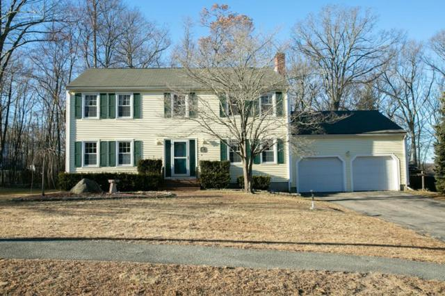 65 Sunset Dr, Milford, MA 01757 (MLS #72442007) :: Vanguard Realty