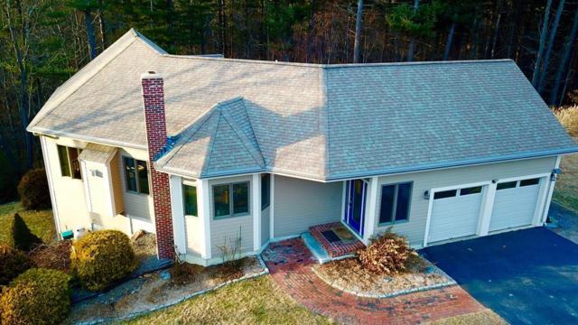 41 Sandy Ridge Road, Sterling, MA 01564 (MLS #72442084) :: The Home Negotiators