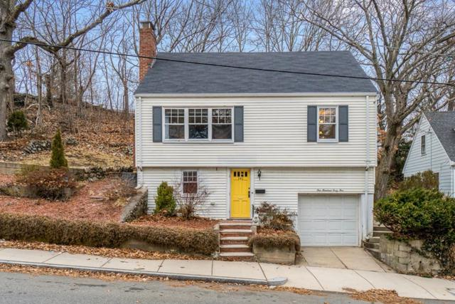 145 Cherry St, Malden, MA 02148 (MLS #72442096) :: Exit Realty