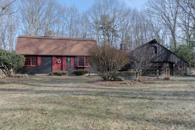 27 Thayer Rd, Monson, MA 01057 (MLS #72442107) :: NRG Real Estate Services, Inc.