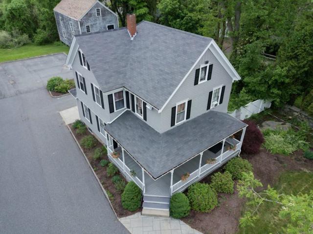 1402 Tucker Rd, Dartmouth, MA 02747 (MLS #72442161) :: Welchman Real Estate Group | Keller Williams Luxury International Division