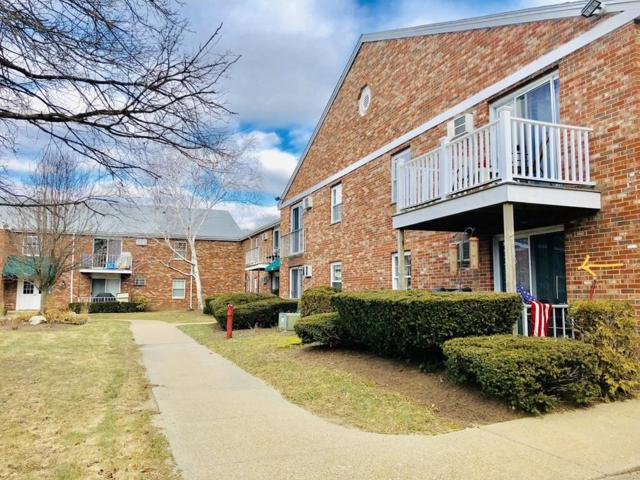 56 Townsend St A2, Abington, MA 02351 (MLS #72442217) :: Keller Williams Realty Showcase Properties