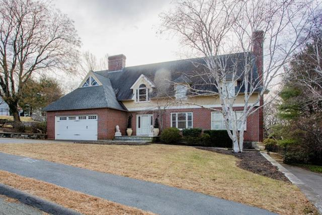 9 Blacksmith Way, Saugus, MA 01906 (MLS #72442231) :: Westcott Properties