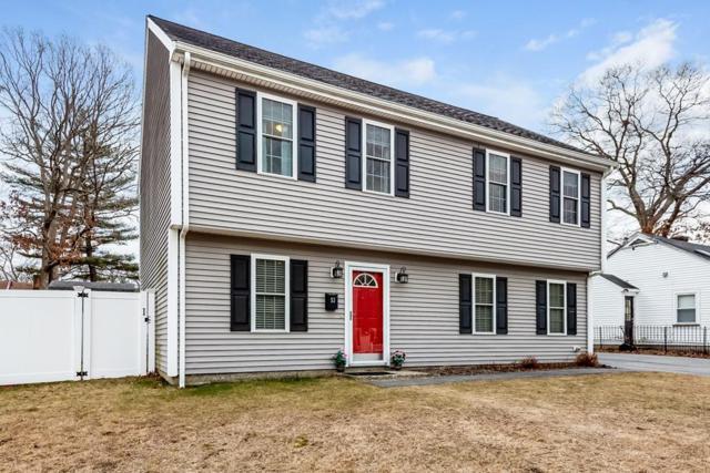 53 Stoughton St, Stoughton, MA 02072 (MLS #72442249) :: Primary National Residential Brokerage