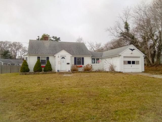 145 Oak Neck Rd, Barnstable, MA 02601 (MLS #72442251) :: ERA Russell Realty Group