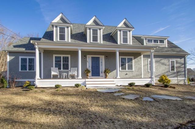 46 Tilden Rd, Scituate, MA 02066 (MLS #72442303) :: Keller Williams Realty Showcase Properties