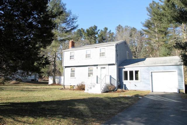 74 Littles Ave, Pembroke, MA 02359 (MLS #72442341) :: Keller Williams Realty Showcase Properties