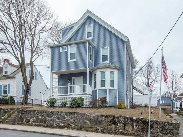 19 Bearse Avenue, Boston, MA 02124 (MLS #72442343) :: Keller Williams Realty Showcase Properties