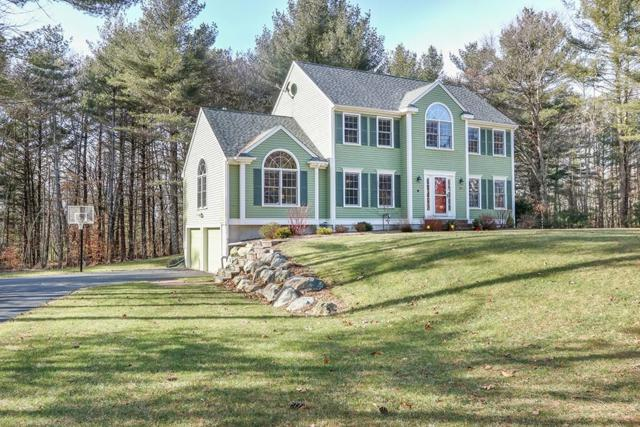 59 Beethoven Ave, Walpole, MA 02081 (MLS #72442399) :: Primary National Residential Brokerage