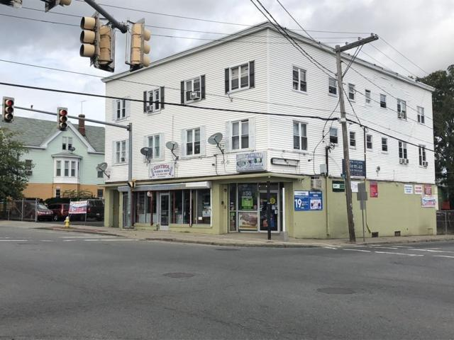 427-435 Broadway, Lawrence, MA 01841 (MLS #72442491) :: Exit Realty