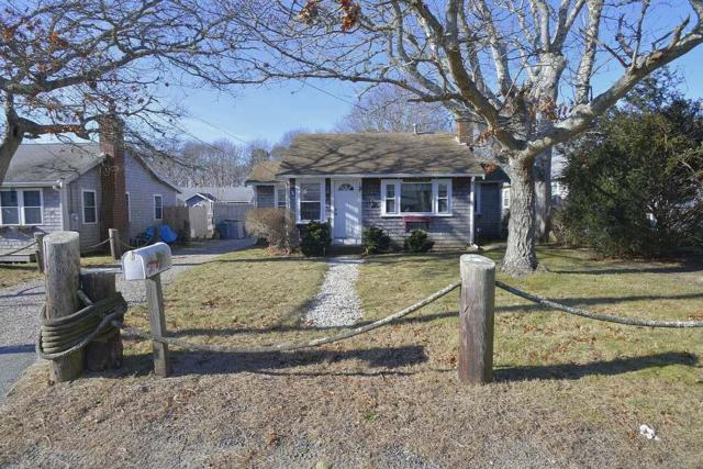 121 Seaview Ave, Yarmouth, MA 02664 (MLS #72442492) :: Trust Realty One