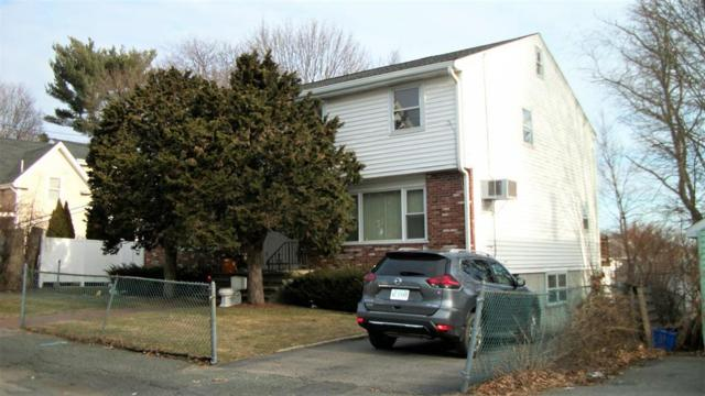 39 Rogers Street #39, Quincy, MA 02169 (MLS #72442502) :: Trust Realty One