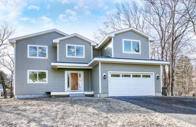 77 Oriole Road, Westwood, MA 02090 (MLS #72442536) :: Trust Realty One