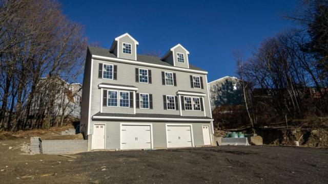 113 A Prospect Street A, Lawrence, MA 01841 (MLS #72442560) :: ERA Russell Realty Group