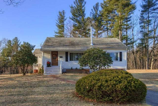 476 West St, Leominster, MA 01453 (MLS #72442579) :: The Home Negotiators
