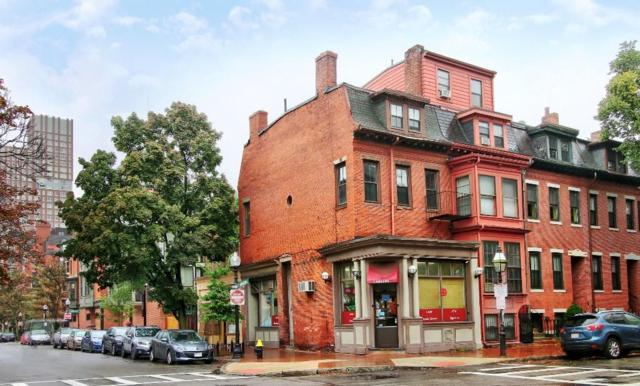 67 Appleton St, Boston, MA 02116 (MLS #72442583) :: Mission Realty Advisors