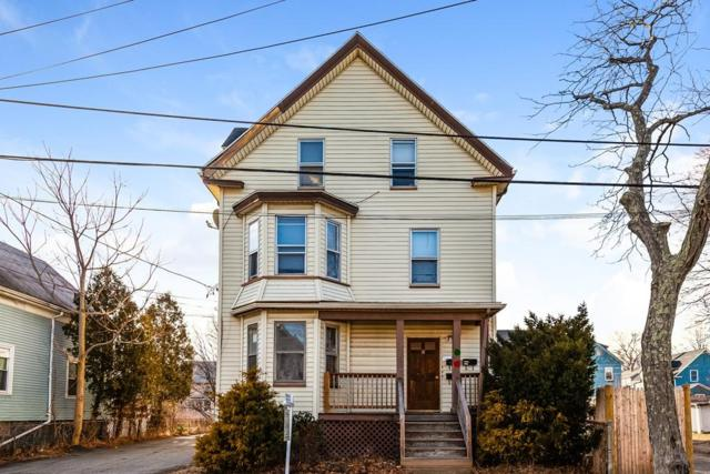 18 N Federal St, Lynn, MA 01905 (MLS #72442591) :: Exit Realty