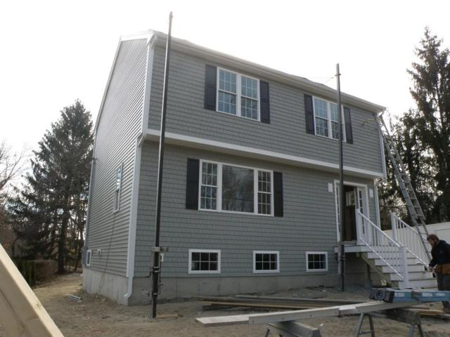 73 Norman, Rockland, MA 02370 (MLS #72442607) :: Keller Williams Realty Showcase Properties