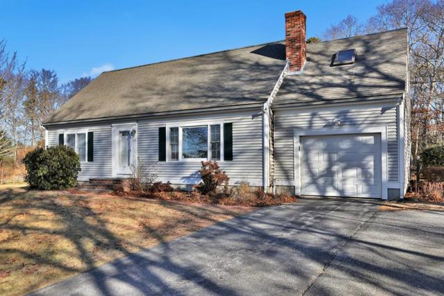 188 Camelback Rd, Barnstable, MA 02648 (MLS #72442688) :: Commonwealth Standard Realty Co.