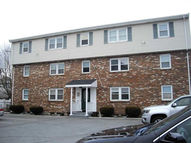 1038 Cove Rd #10, New Bedford, MA 02744 (MLS #72442697) :: Cobblestone Realty LLC