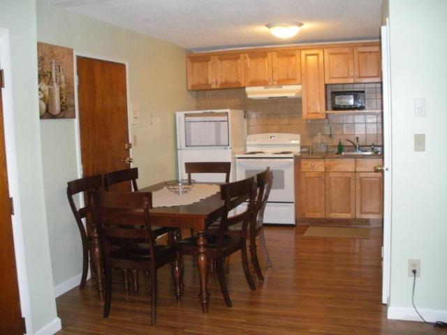 58 Union Street #18, Stoughton, MA 02072 (MLS #72442705) :: Primary National Residential Brokerage