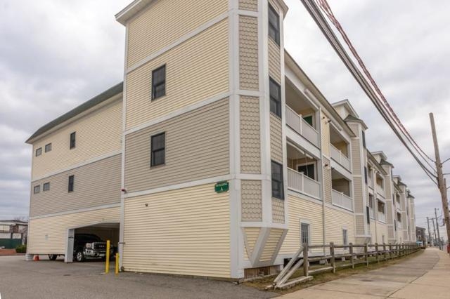 11 Railroad Ave A6, Salisbury, MA 01952 (MLS #72442720) :: Compass Massachusetts LLC
