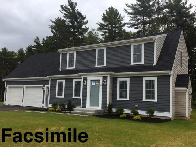N1 Stone Gate Dr., Plymouth, MA 02360 (MLS #72442726) :: Mission Realty Advisors