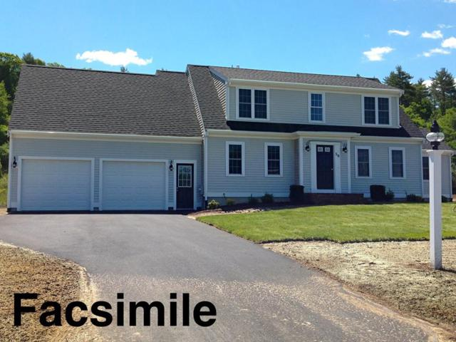 N2 Stone Gate Dr., Plymouth, MA 02360 (MLS #72442727) :: Mission Realty Advisors
