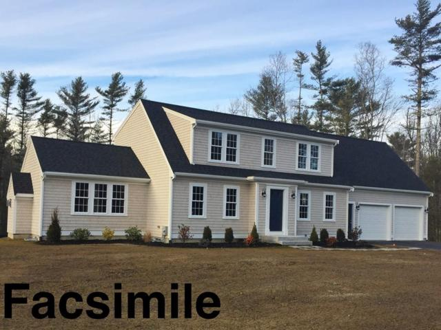 N3 Stone Gate Dr., Plymouth, MA 02360 (MLS #72442728) :: Mission Realty Advisors