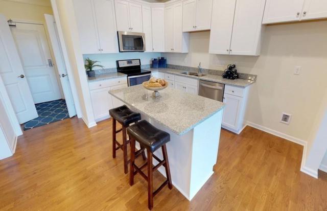 130 University Ave (1410) #410, Westwood, MA 02090 (MLS #72443767) :: Welchman Real Estate Group | Keller Williams Luxury International Division