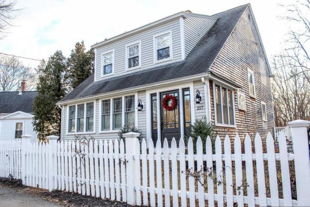 257 Hersey St, Hingham, MA 02043 (MLS #72443775) :: Keller Williams Realty Showcase Properties