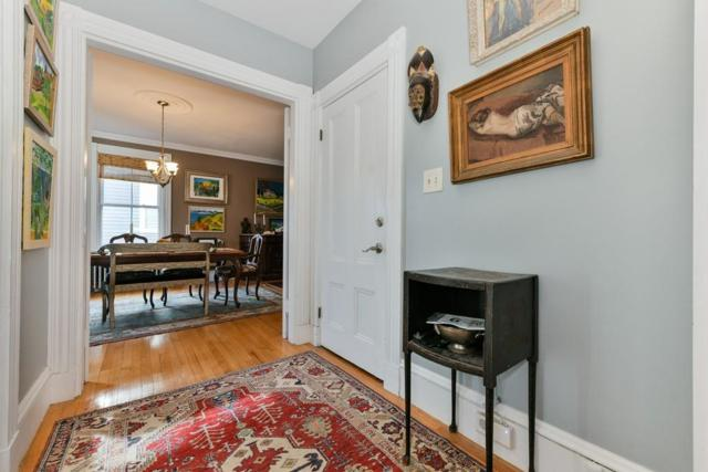 50 Amory Street #2, Cambridge, MA 02139 (MLS #72443788) :: Westcott Properties