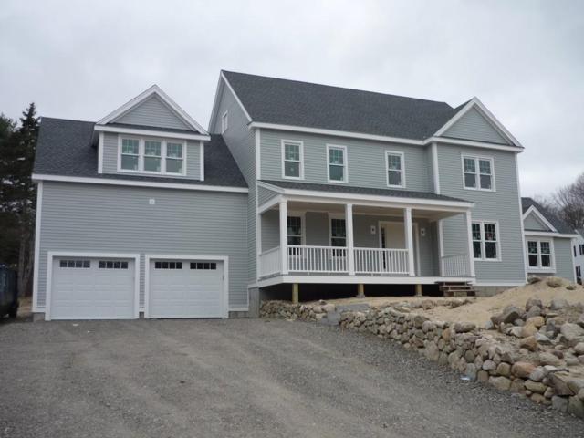 575 Country Way, Scituate, MA 02066 (MLS #72443833) :: Keller Williams Realty Showcase Properties