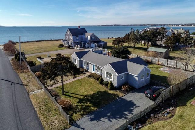11 Columbus, Yarmouth, MA 02673 (MLS #72443839) :: Primary National Residential Brokerage