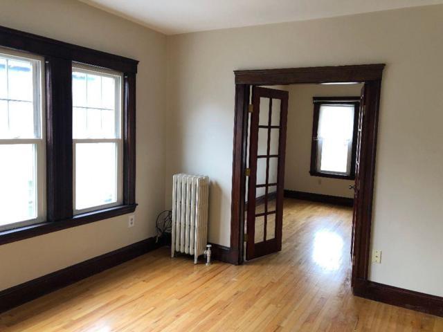 21 Woodmanst #5, Boston, MA 02130 (MLS #72443856) :: Keller Williams Realty Showcase Properties