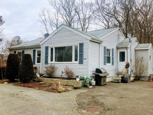 258 Sanford Rd, Westport, MA 02790 (MLS #72443906) :: Cobblestone Realty LLC