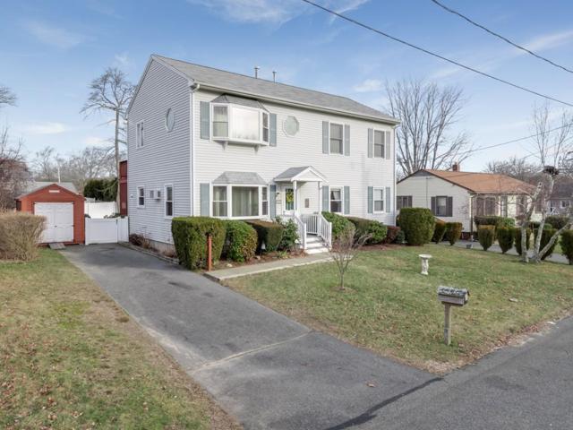73 Bayberry Rd, New Bedford, MA 02740 (MLS #72443908) :: Cobblestone Realty LLC
