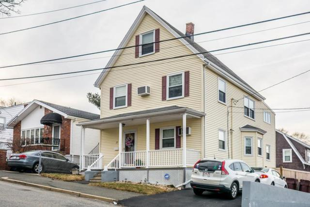 25 South Irving Street, Revere, MA 02151 (MLS #72443910) :: Exit Realty