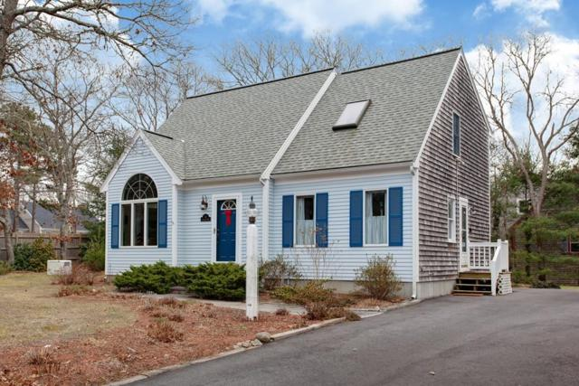 4 Spectacle Pond Dr, Falmouth, MA 02536 (MLS #72443968) :: Exit Realty